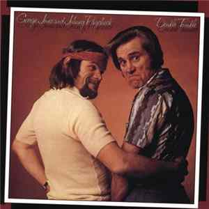 George Jones And Johnny Paycheck - Double Trouble flac