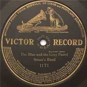 Sousa's Band - The Blue And The Gray Patrol flac
