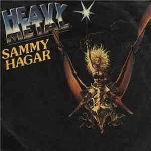 Sammy Hagar - Heavy Metal flac